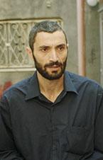 Ziad Bakri, dans le film Tournevis (Mafak) de Bassam Jarbawi, Palestine, États-Unis, Qatar 2018